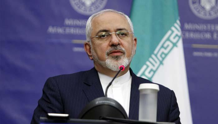امریکی تحفظات کااصل سبب ایران نہیں امریکی غیر مقبولیت ہے، جواد ظریف