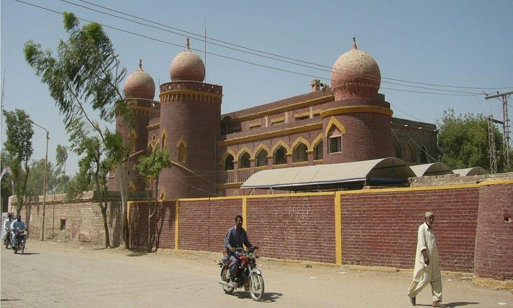 جیکب آباد گرم ترین شہر رہا
