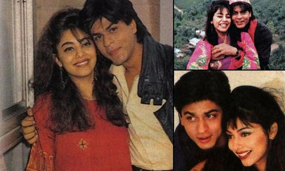 'ہنی مون کے نام پر گوری خان کو دھوکہ دیا '