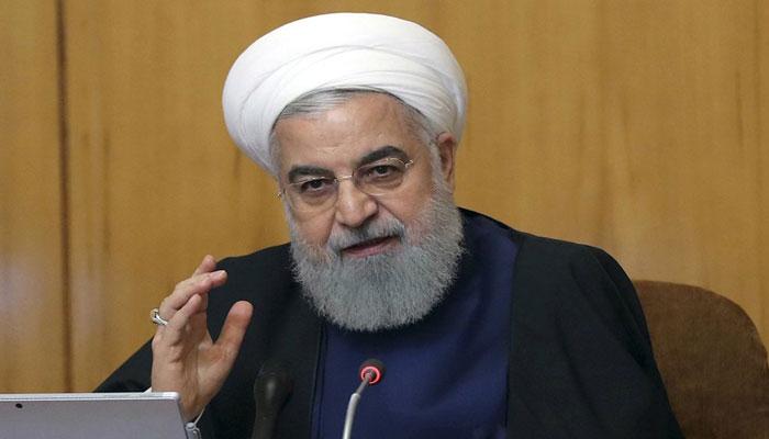 ایران کا جوہری معاہدے کے فریقین کو 60 الٹی میٹم