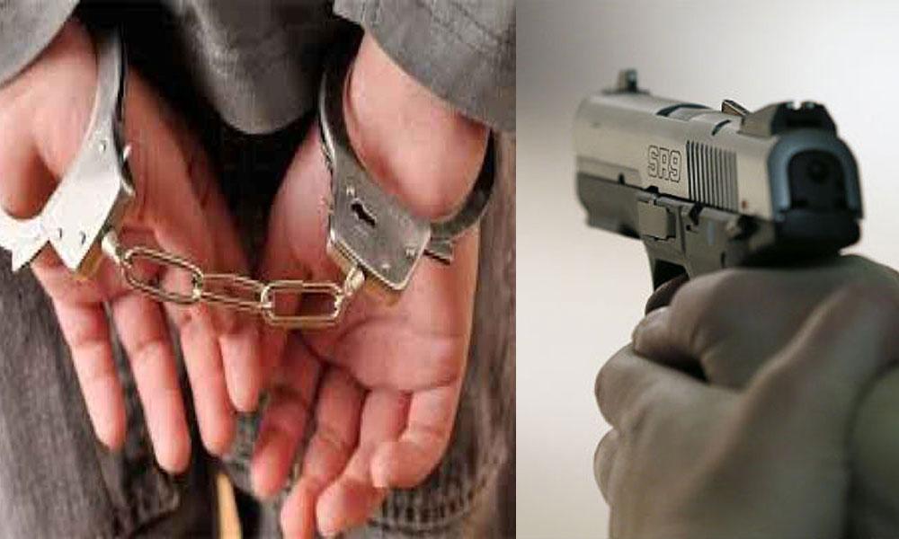 کراچی: جیو کے پروڈیوسر لٹ گئے، منگھو پیر سے ڈکیت گرفتار