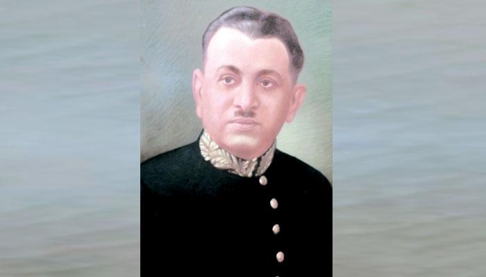 میر بندہ علی خان تالپور