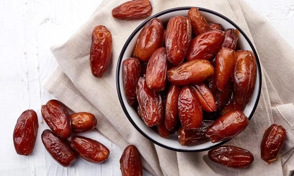 رمضان المبارک میں کھجور کا استعمال فائدہ مند