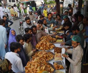 برکتوں اور فضیلتوں کا بابرکت مہینہ'رمضان المبارک'