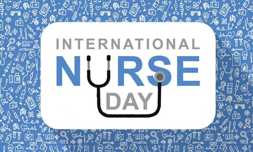 نرسوں کا عالمی دن