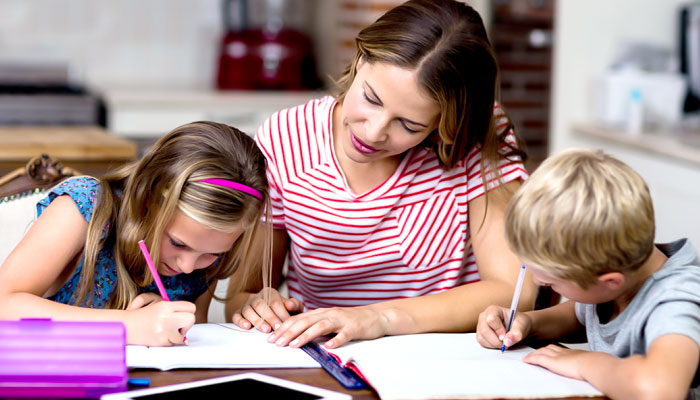 بچوں کے ذہن پر ابتدائی تعلیم کے دیرپا اثرات