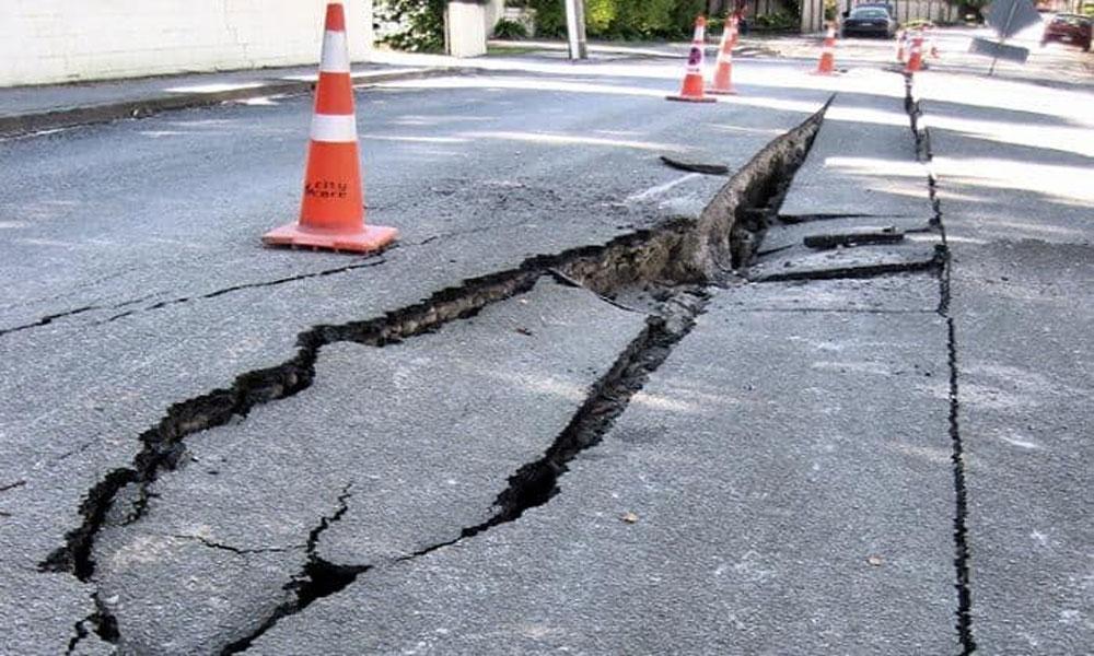 جاپان کے جنوبی حصے زلزلے سے لرز اٹھے