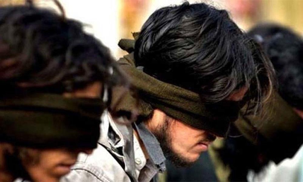 کراچی: قائد آباد سے 3 رکنی ڈکیت گروہ گرفتار