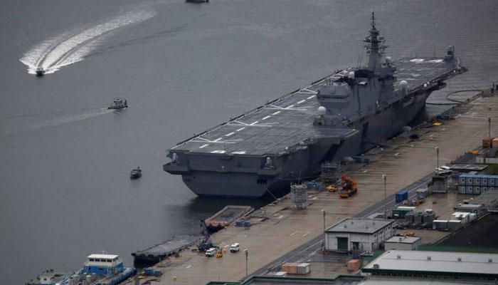 امریکی صدر ٹرمپ 25مئی کو جاپان پہنچیں گے