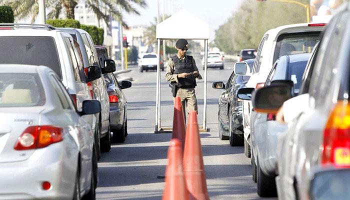 سعودی عرب میں کارروائی، 8 دہشت گرد ہلاک