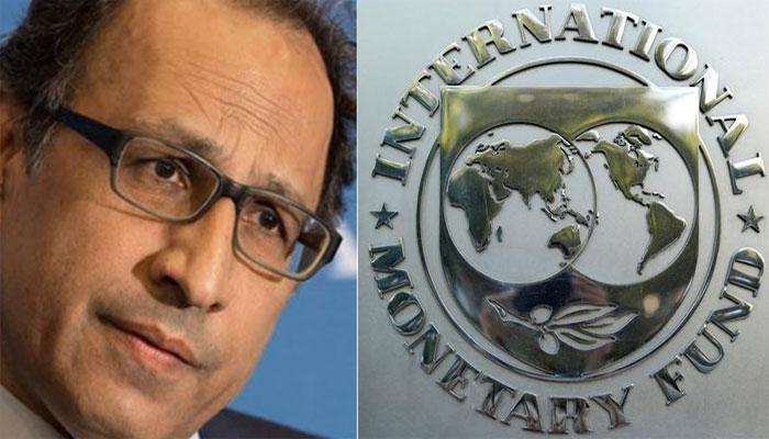 پاکستان اور آئی ایم ایف میں پروگرام پر اتفاق نہ ہوسکا