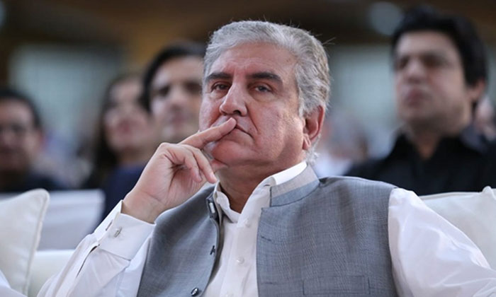 ویسٹ مینجمنٹ میں ساڑھے 3 ارب کی کرپشن کی تحقیقات کرائیں گے ،شاہ محمود