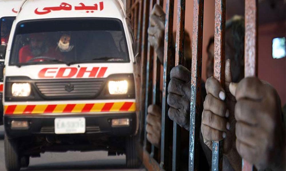 کراچی: کرنٹ لگنے سے نوجوان جاں بحق، 6 ملزمان گرفتار