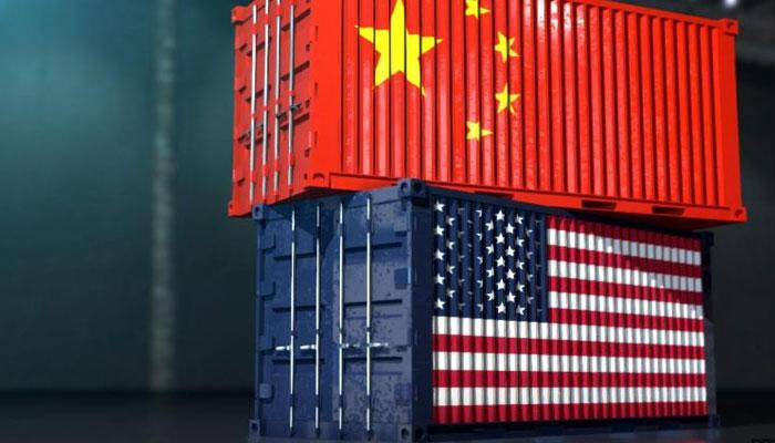 ڈونلڈ ٹرمپ کی چینی دراّمداد پر ٹیرف میں اضافے کی دھمکی کے بعد اسٹاک گرگئے