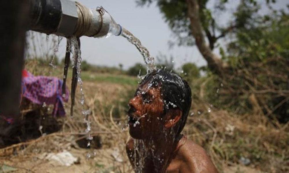 جنوبی پنجاب اور سندھ میں موسم شدید گرم