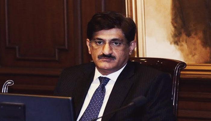موبائل پر ٹیکس ختم کرنے سے سندھ کو 10 ارب کا نقصان ہوا، وزیراعلیٰ