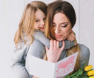 'ماؤں کا عالمی دن'