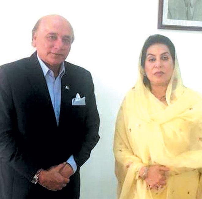 پاکستان ہاکی میں تبدیلی، ایشین تھروبال چیمپئن شپ