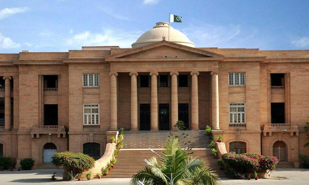 پولیس اصلاحات پر قانون سازی کیلئے سندھ حکومت کو 1 ہفتے کی مہلت
