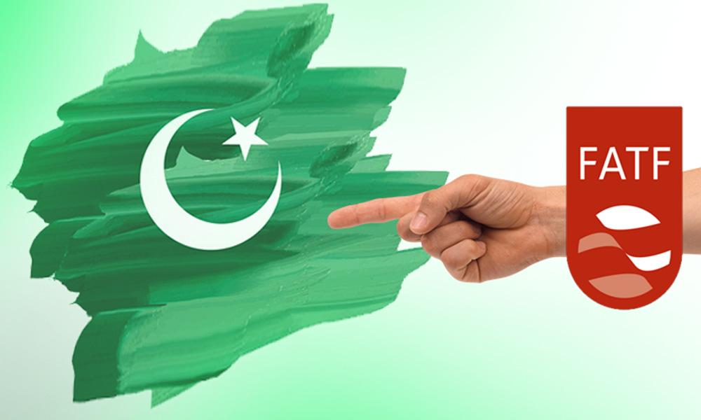 ایف اےٹی ایف اجلاس میں شرکت کیلئے پاکستانی وفد چین روانہ