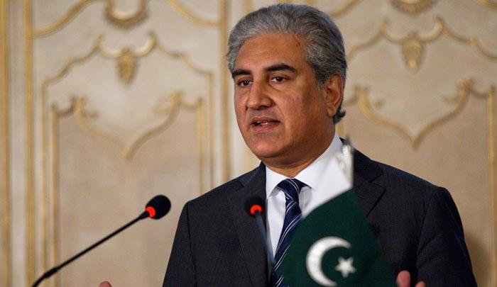 پاکستان امریکا ایران کے مسئلے پر کسی کمیپ میں نہیں جائیگا، وزیرخارجہ