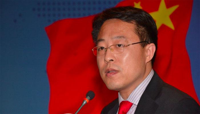 شادی اسکینڈل: چین نے پاکستان کو تجویز دے دی