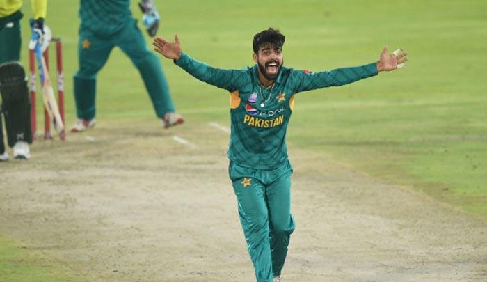 شاداب خان جمعرات کو لندن روانہ ہوں گے