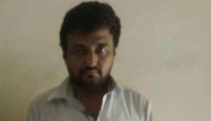 بھتہ خوری کا الزام ، متحدہ لندن کا سابق یونٹ انچارج گرفتار