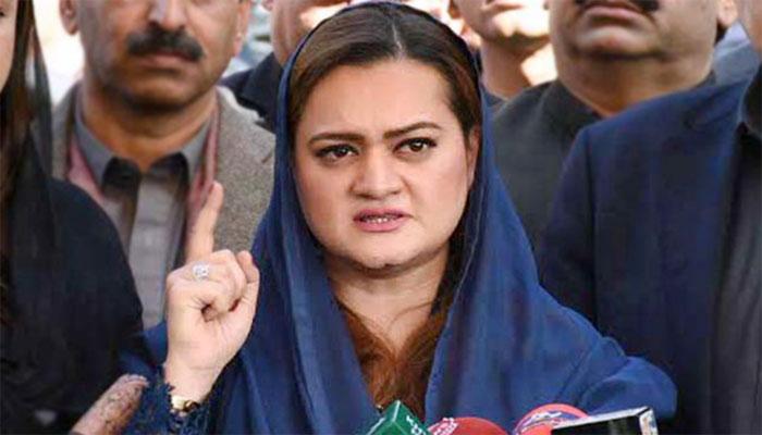 'عمران خان کو ن لیگ کی نقل میں 9 ماہ لگ گئے'