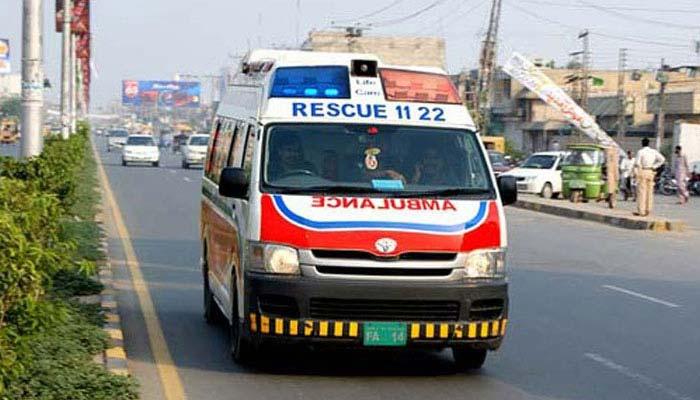 بہاولپور: کھدائی کے دوران 2 مزدور ٹنوں مٹی کے نیچے دب گئے