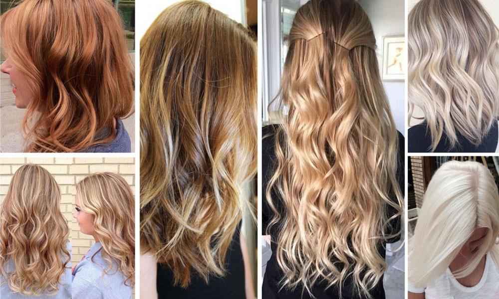بال رنگنا بھی ایک فن ہے