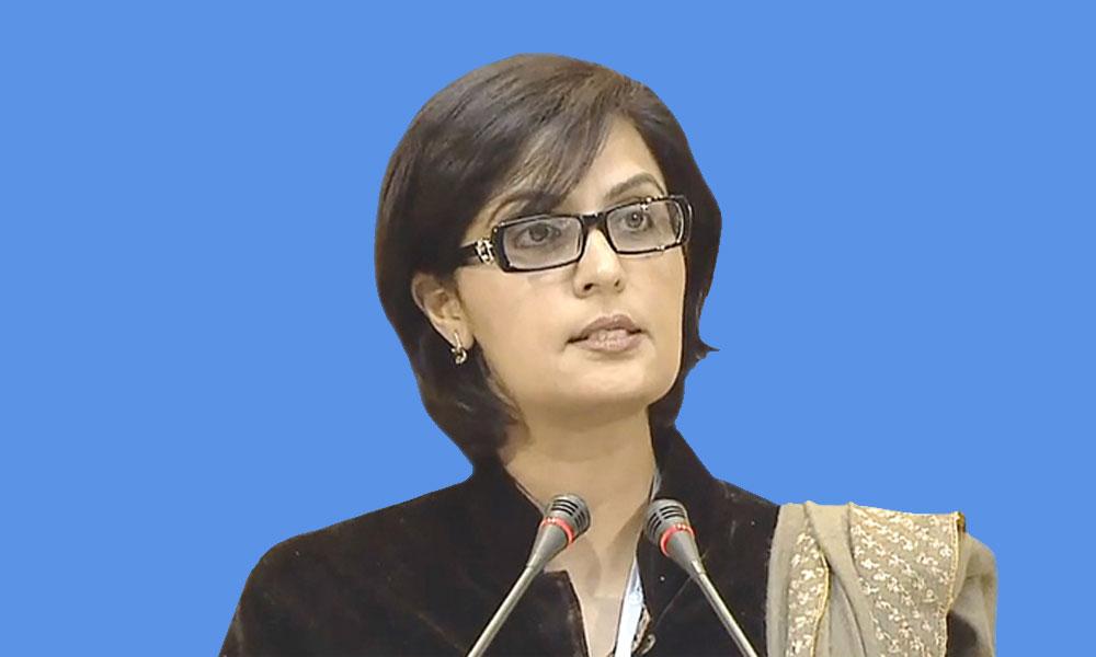 ڈاکٹر ثانیہ نشتر کو وفاقی وزیر کا درجہ دیدیا گیا