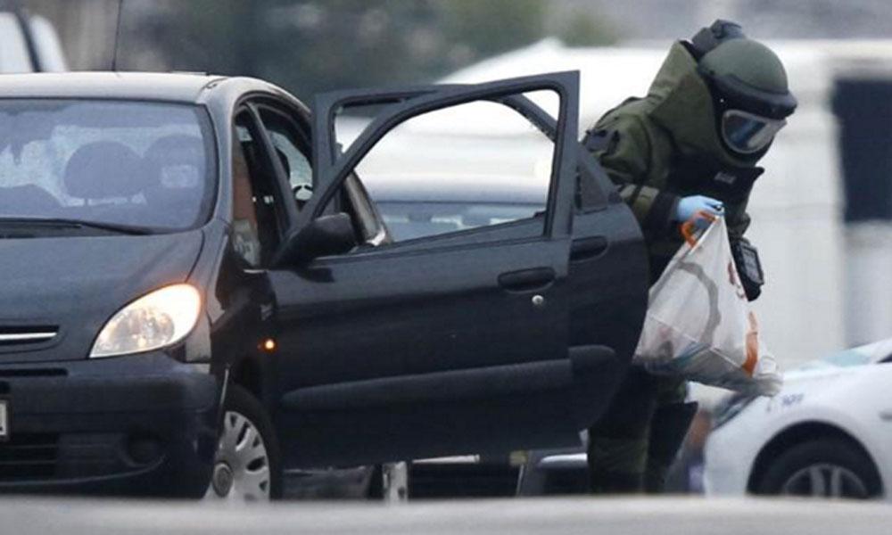 کوئٹہ: بم ڈسپوزل اسکواڈ نے مشتبہ گاڑی کلیئر قرار دیدی