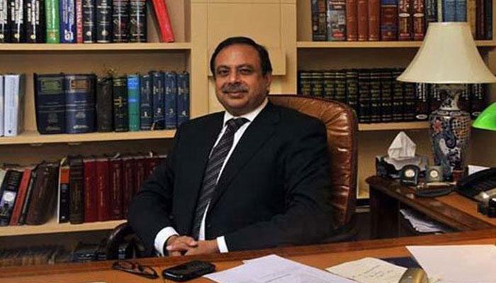 شہباز شریف کے وکیل عدالت میں بےہوش
