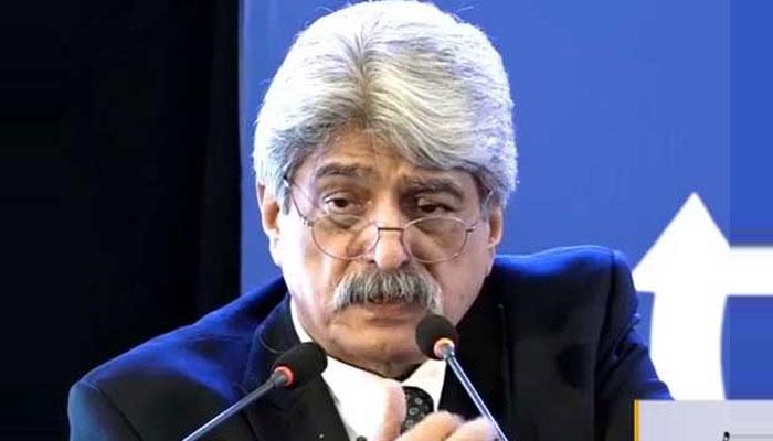 ڈاکٹر سلمان وزیراعلیٰ پنجاب کے مشیر برائے معاشی امور مقرر