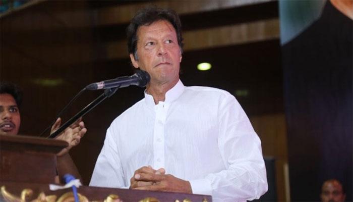 عمران خان کی کارکردگی سے پاکستانی مطمئن