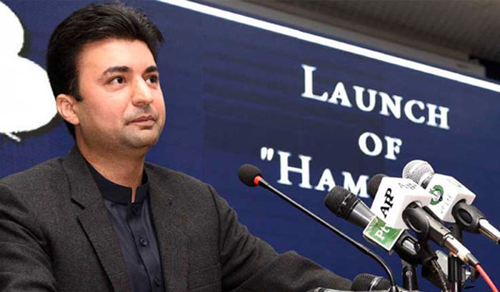 عمران خان کی قیادت میں ادارے بہتر ہونے لگے ، مراد سعید