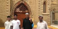 Karachi 4 Prisoner Release From Jail After A Penalty Pay