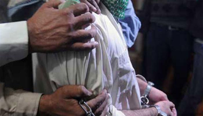 لاہور، خاتون سمیت 3 مبینہ دہشت گرد گرفتار