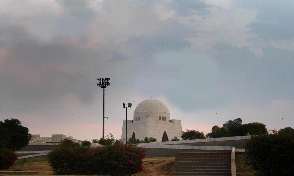 کراچی میں آج مطلع ابر آلود، بوندا باندی کا امکان