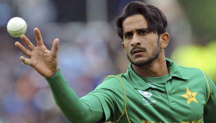 حسن علی خطرناک فاسٹ بولرز کی فہرست میں شامل
