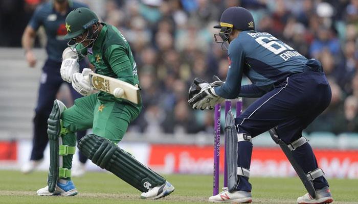 پاکستان بمقابلہ انگلینڈ، چوتھا ون ڈے کل ہوگا
