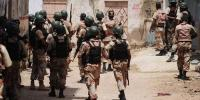 Rangers Arrest 7 Suspects During Operations In Karachi