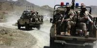 Mastung Security Operation 9 Terrorist Killed