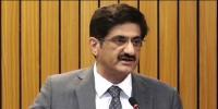 In Ten Years Government Increased Annual Development Programme By Five Time Murad Ali Shah
