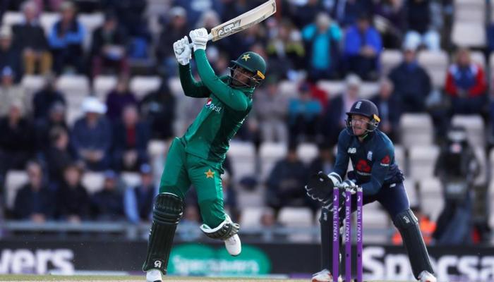 پاکستان اورانگلینڈکےدرمیان چوتھاون ڈےآج کھیلاجائیگا