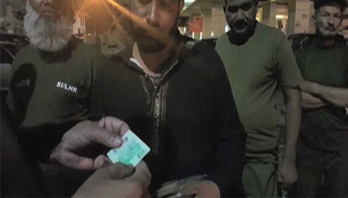 پنجاب کے کئی شہروں میں سرچ آپریشن