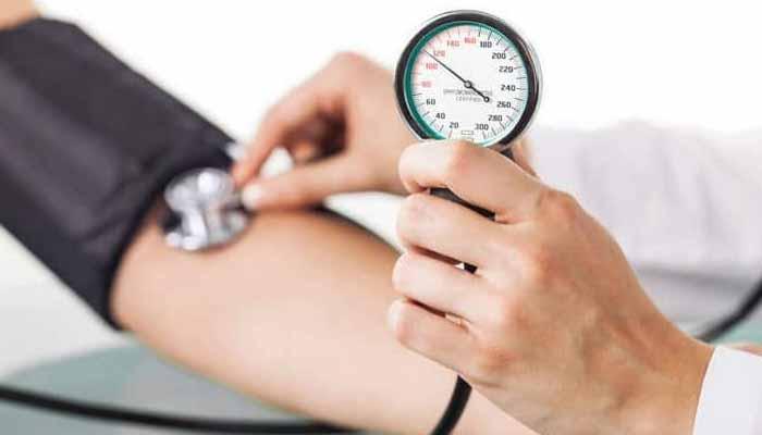 دنیا بھر میں آج بلند فشار خون کا عالمی دن