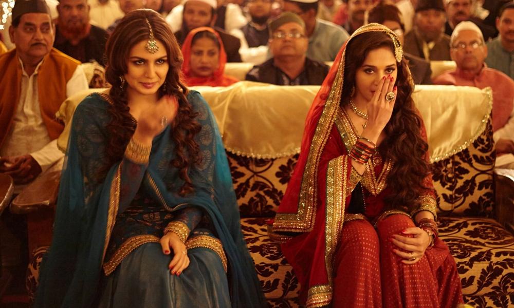 ''فلم 'پھنے خان' میں ایشوریا کے کردار کو ٹھکرا دیاتھا''