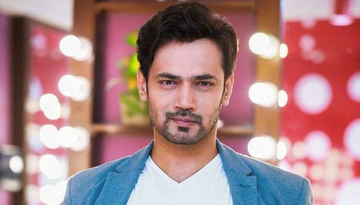 زاہد احمد ... ہر کردار میں باکمال!